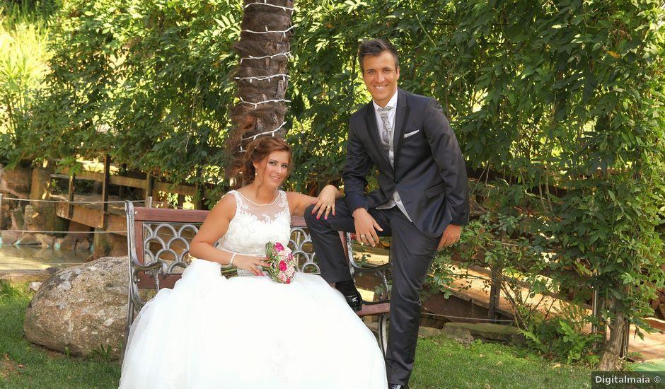 O casamento de Fábio e Cláudia em Matosinhos, Matosinhos