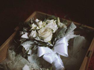 O casamento de Joana e José 2