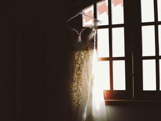 O casamento de Joana e José 1
