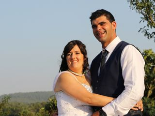O casamento de Marina e Tiago 1