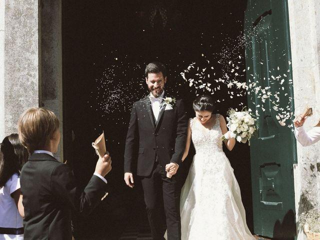 O casamento de José e Joana em Aveiro, Aveiro (Concelho) 15