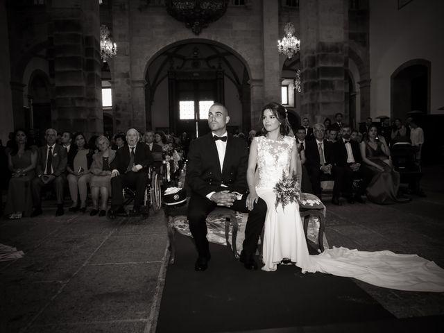 O casamento de Tiago e Rita em Miranda do Douro, Miranda do Douro 3