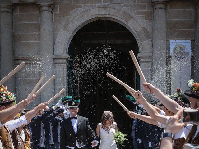 O casamento de Tiago e Rita em Miranda do Douro, Miranda do Douro 4