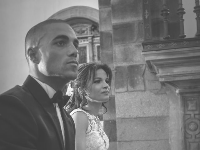 O casamento de Tiago e Rita em Miranda do Douro, Miranda do Douro 5