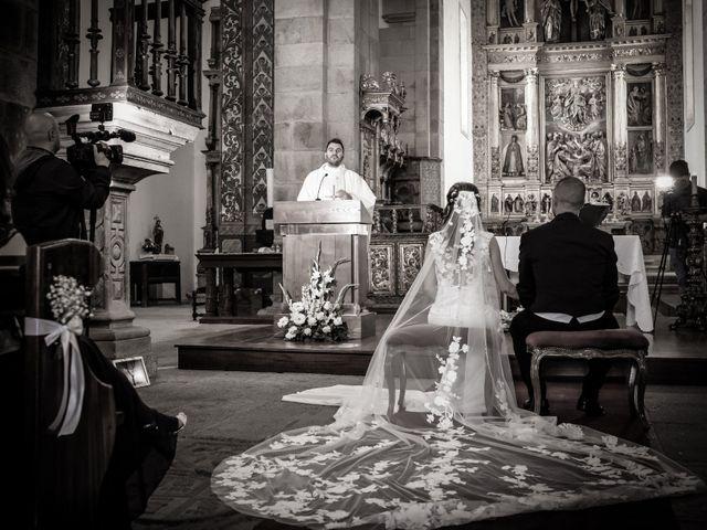 O casamento de Tiago e Rita em Miranda do Douro, Miranda do Douro 1