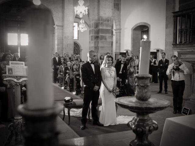 O casamento de Tiago e Rita em Miranda do Douro, Miranda do Douro 6