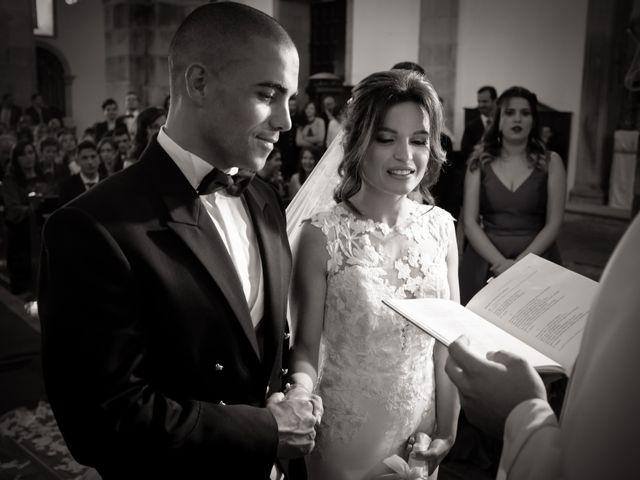 O casamento de Tiago e Rita em Miranda do Douro, Miranda do Douro 7
