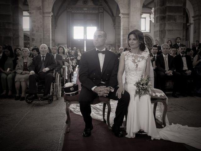 O casamento de Tiago e Rita em Miranda do Douro, Miranda do Douro 9