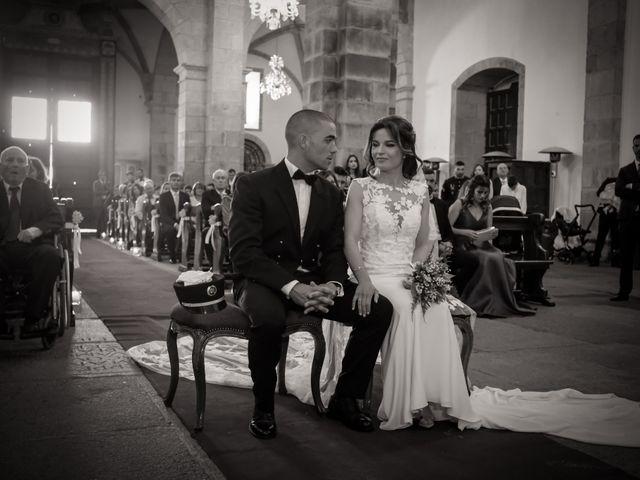 O casamento de Tiago e Rita em Miranda do Douro, Miranda do Douro 10