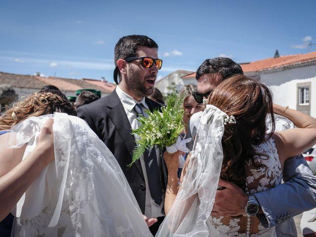 O casamento de Tiago e Rita em Miranda do Douro, Miranda do Douro 12
