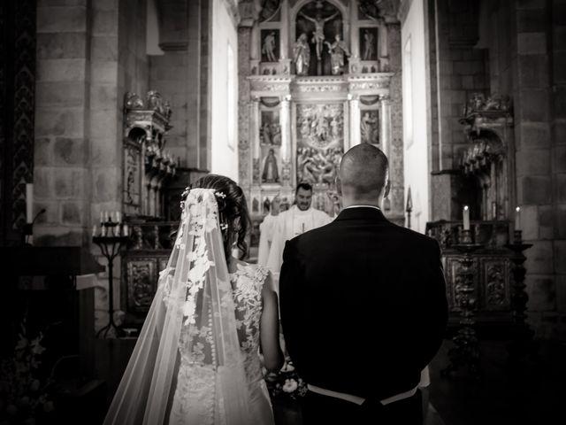 O casamento de Tiago e Rita em Miranda do Douro, Miranda do Douro 13