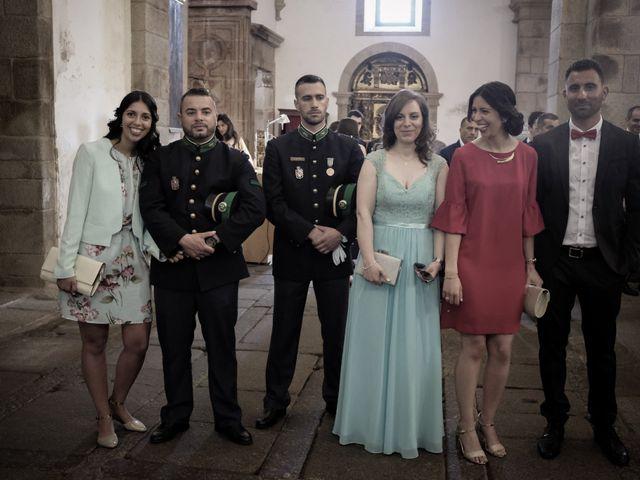 O casamento de Tiago e Rita em Miranda do Douro, Miranda do Douro 17