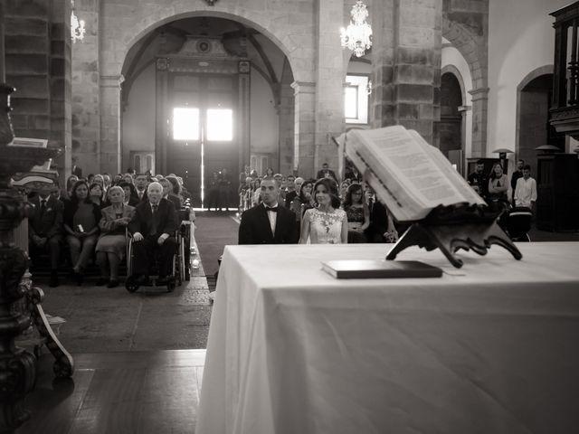 O casamento de Tiago e Rita em Miranda do Douro, Miranda do Douro 19
