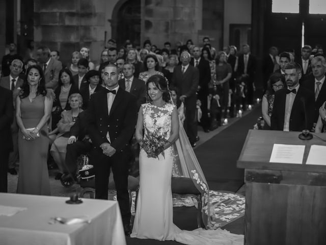 O casamento de Tiago e Rita em Miranda do Douro, Miranda do Douro 31