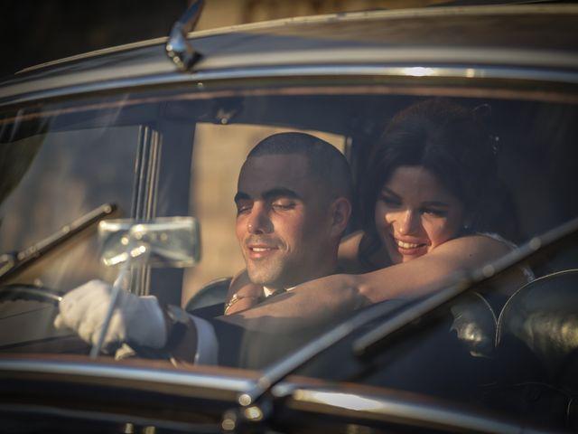 O casamento de Tiago e Rita em Miranda do Douro, Miranda do Douro 33