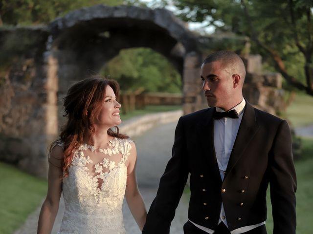 O casamento de Tiago e Rita em Miranda do Douro, Miranda do Douro 36