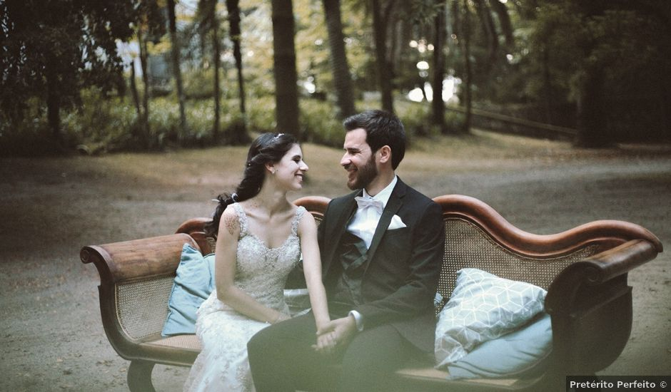 O casamento de José e Joana em Aveiro, Aveiro (Concelho)