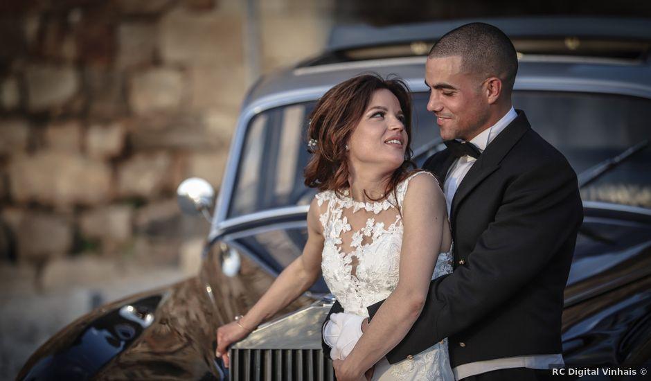 O casamento de Tiago e Rita em Miranda do Douro, Miranda do Douro