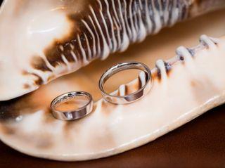O casamento de Rita e Francisco 2