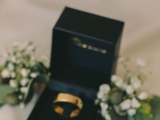 O casamento de Délia e Manuel 2
