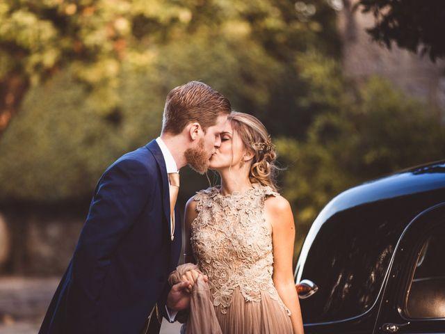 O casamento de Pedro e Catarina em Leça do Balio, Matosinhos 1