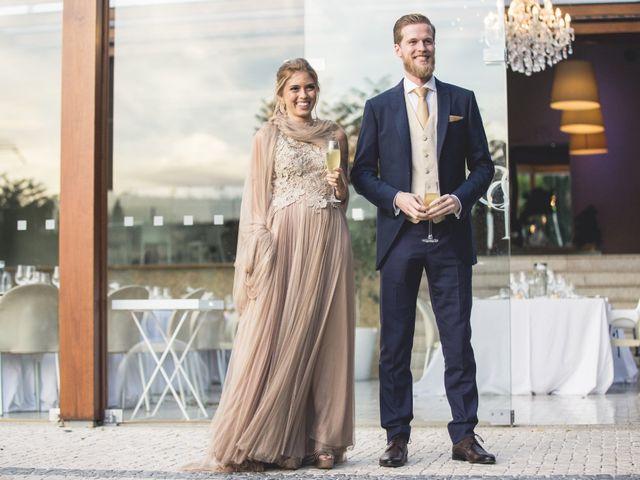 O casamento de Pedro e Catarina em Leça do Balio, Matosinhos 2