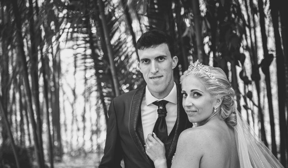 O casamento de João e Bárbara em Aveiro, Aveiro (Concelho)