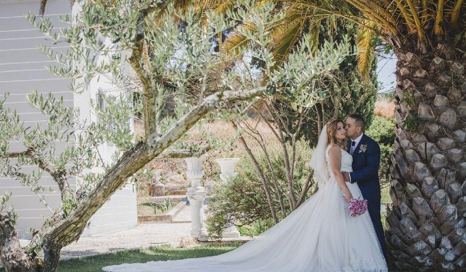 O casamento de Bruno  e Andreia  em Almada, Almada