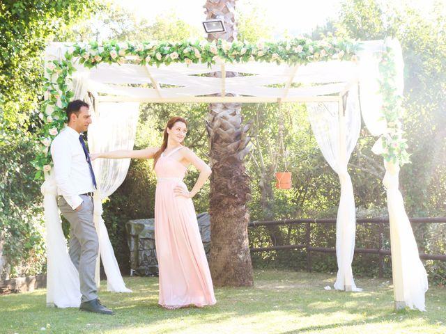 O casamento de Tiago e Liliana em Mafra, Mafra 2