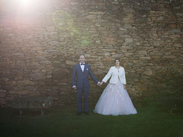 O casamento de Rui e Vanda em Vila Nova de Gaia, Vila Nova de Gaia 1