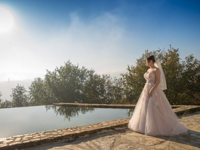 O casamento de Rui e Vanda em Vila Nova de Gaia, Vila Nova de Gaia 2