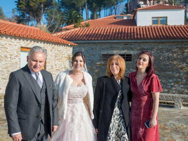 O casamento de Rui e Vanda em Vila Nova de Gaia, Vila Nova de Gaia 15