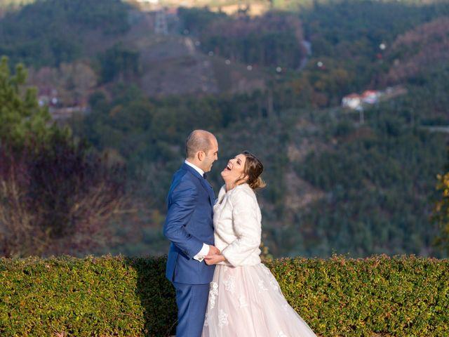 O casamento de Rui e Vanda em Vila Nova de Gaia, Vila Nova de Gaia 23
