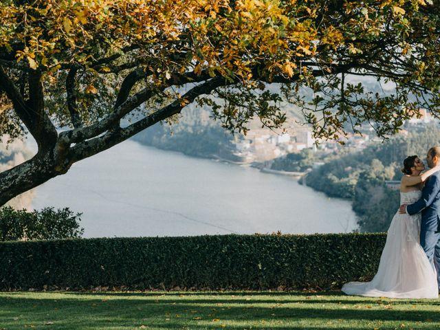 O casamento de Rui e Vanda em Vila Nova de Gaia, Vila Nova de Gaia 34