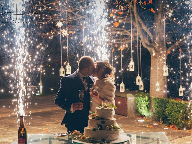 O casamento de Vanda e Rui