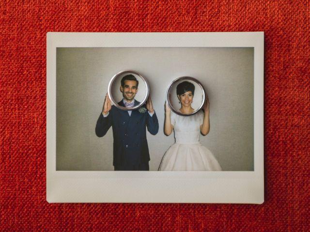 O casamento de Bárbara e Nuno