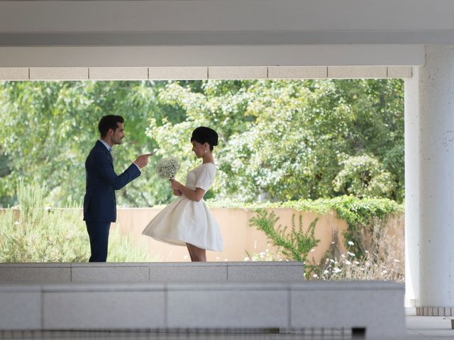 O casamento de Nuno e Bárbara em Águeda, Águeda 1