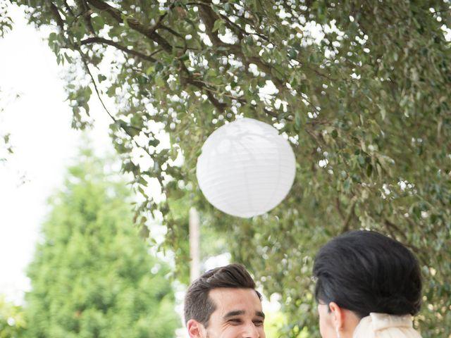 O casamento de Nuno e Bárbara em Águeda, Águeda 14