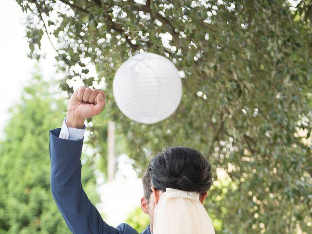 O casamento de Nuno e Bárbara em Águeda, Águeda 15