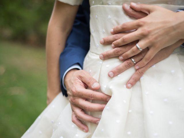 O casamento de Nuno e Bárbara em Águeda, Águeda 19