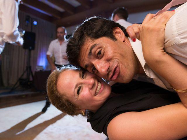 O casamento de Nuno e Bárbara em Águeda, Águeda 28