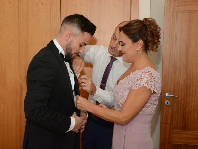 O casamento de Duarte e Ana em Póvoa de Varzim, Póvoa de Varzim 6