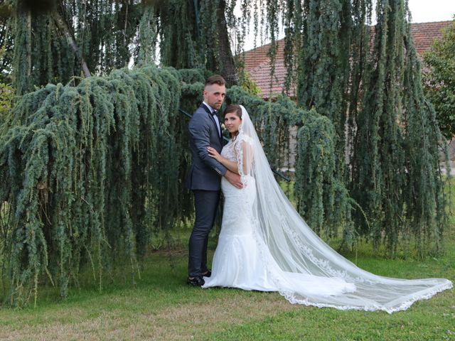 O casamento de Sara e Carlos
