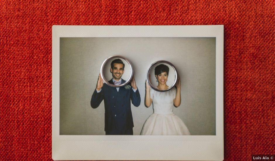 O casamento de Nuno e Bárbara em Águeda, Águeda