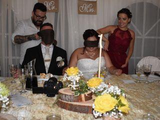 O casamento de Nuno   e Vanda   1