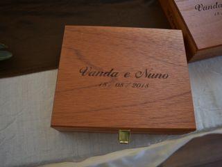 O casamento de Nuno   e Vanda   2