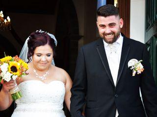 O casamento de Nuno   e Vanda   3