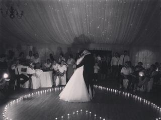 O casamento de Nuno   e Vanda