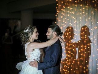 O casamento de Nanda e Bruno 3