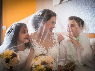O casamento de Nanda e Bruno 2